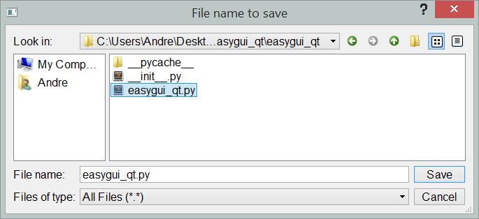 EasyGUI_Qt API — easygui_qt 0 9 2 documentation